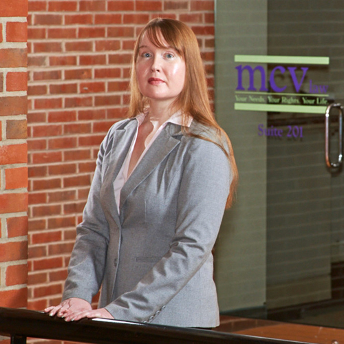 syracuse personal injury lawyer Heather R. La Dieu at mcv law near syracuse ny and watertown ny
