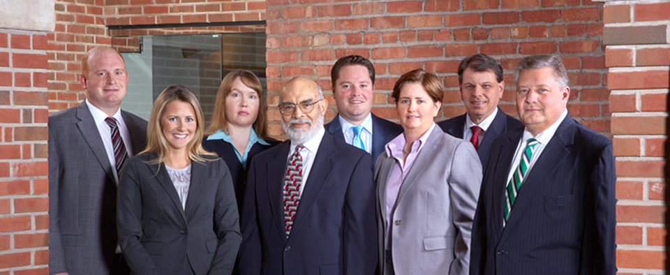 Meggesto, Crossett & Valerino, LLP, Attorney Group Photo