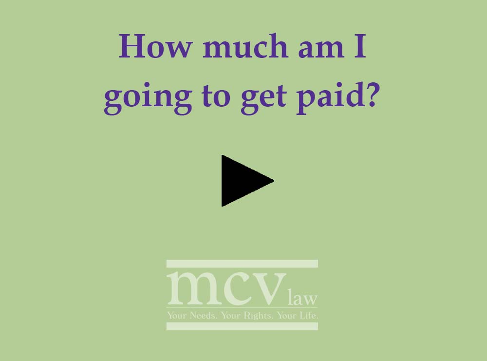 How much am I going to get paid?