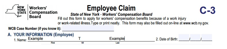 syracuse workers comp lawyers c-3 claim from mcv law near syracuse ny and watertown ny