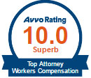 syracuse workers compensation lawyers avvo rating top attorney workers compensation at mcv law near syracuse ny and watertown ny