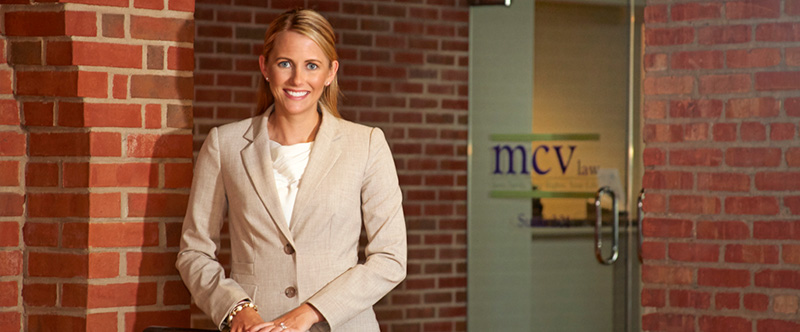 syracuse workers compensation lawyer Bethany Nicoletti at mcv law near syracuse ny and watertown ny